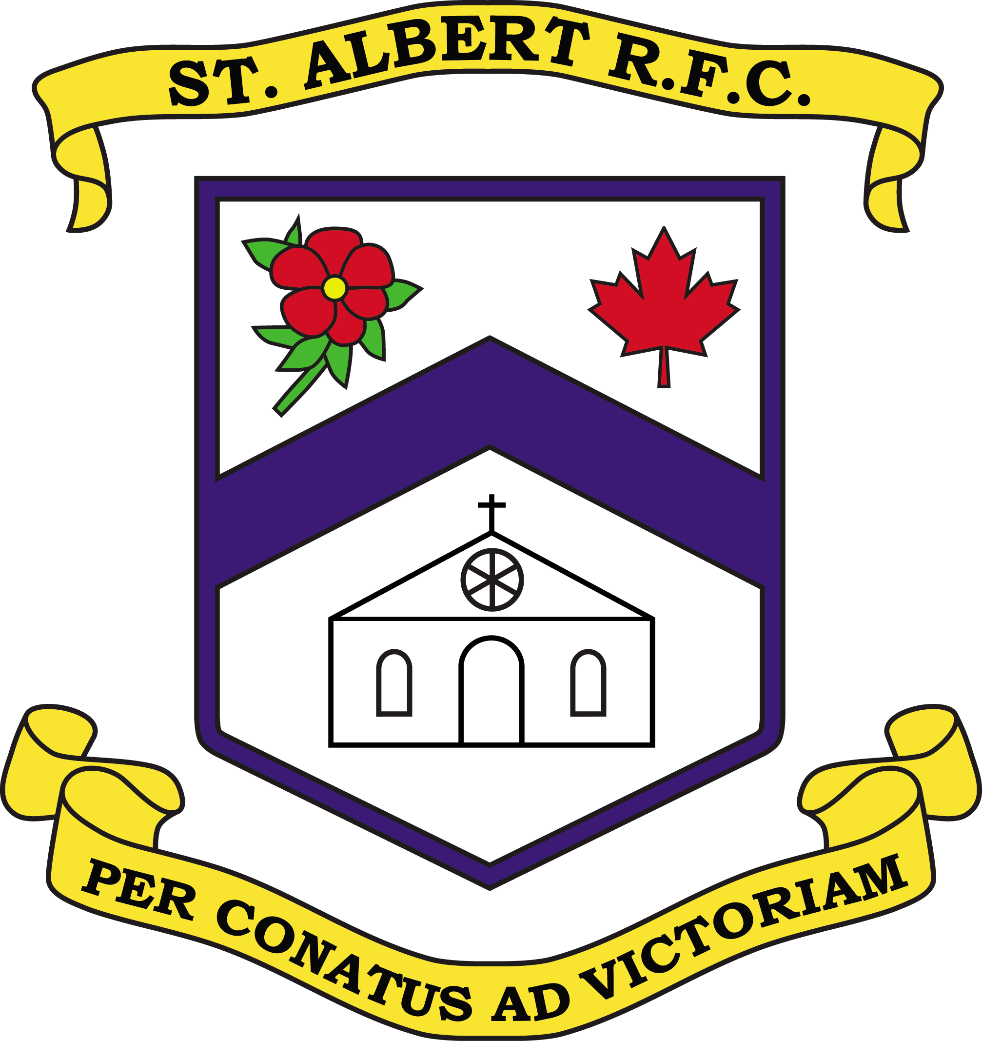 St. Albert Rugby Football Club